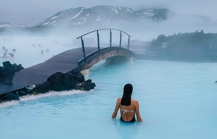 Road Test: THE RETREAT AT BLUE LAGOON, ICELAND